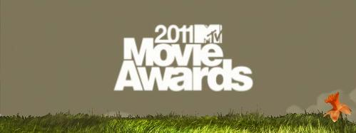Annual MTV Movie Awards 2011