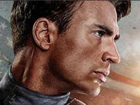 New Poster of Captain America: the First Avenger