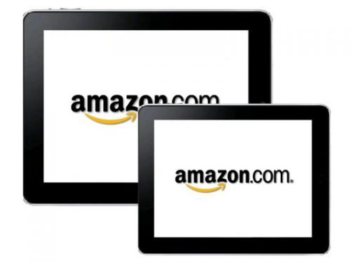 Amazon Android Tablets
