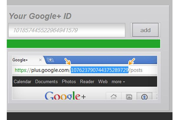 Claim A Vanity URL