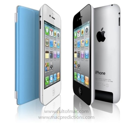Di Apple iPhone 5
