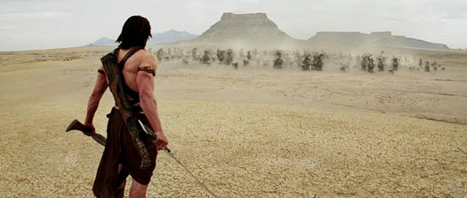 John Carter picture 10
