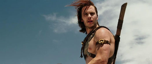John Carter picture 11