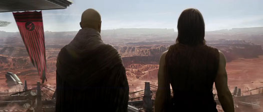 John Carter picture 4