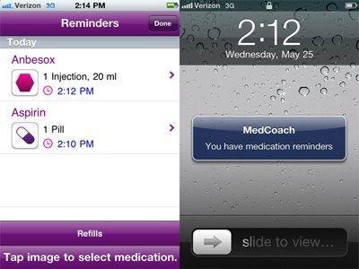 MedCoach