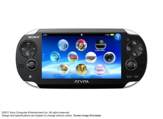 Sony PlayStantion Vita