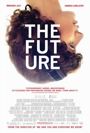 The Future 2011 movie poster