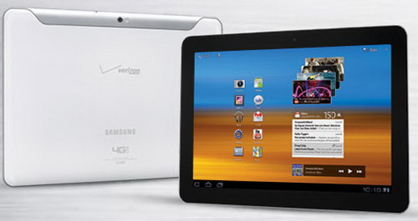 Rip DVD to Samsung Galaxy Tab 10.1 4G Verizon