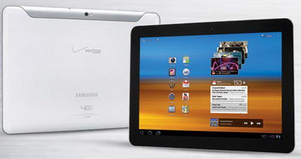 Rip DVD to Samsung Galaxy Tab 10.1 4G Verizon