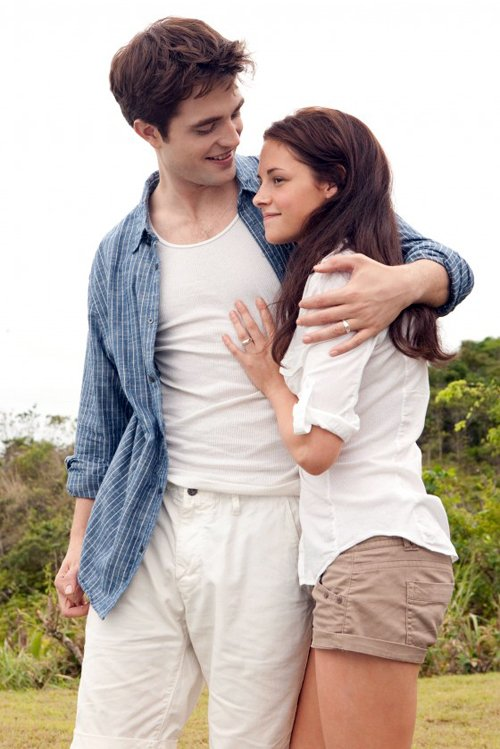 Breaking Dawn still picture 2