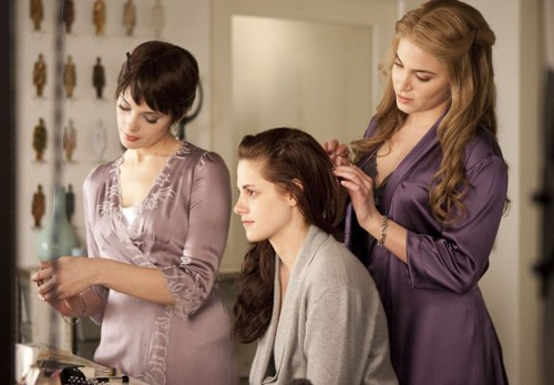 Breaking Dawn still picture 4
