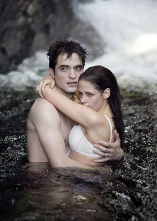 Breaking Dawn still picture 9