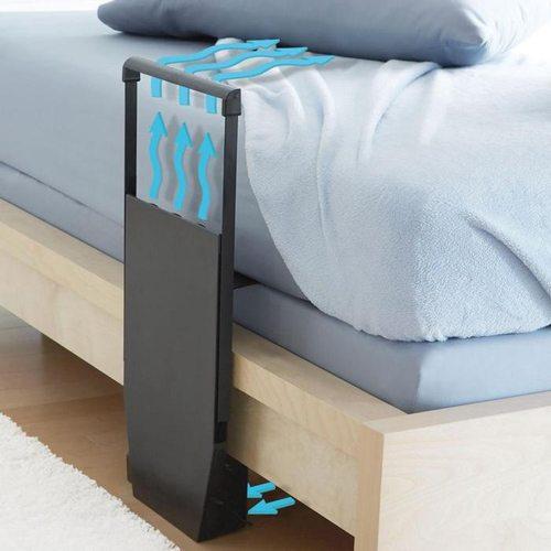 Brookstone Bed Fan
