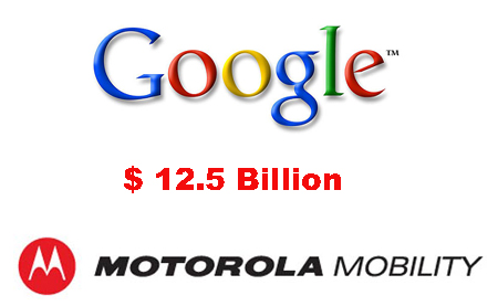 Strategy Development: Google acquisition of Motorola ...