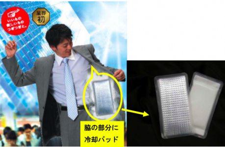 New Ice Suit