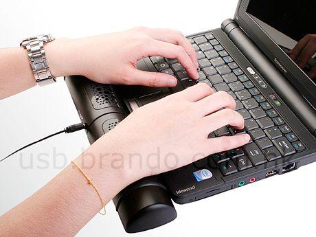 USB Portable Cooling Pad
