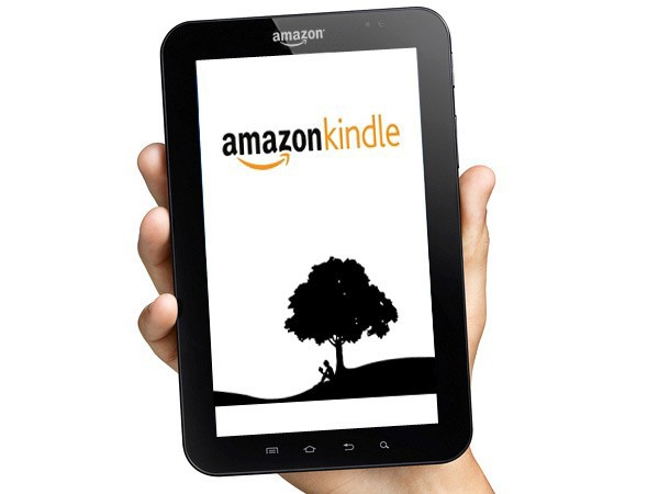 Amazon Tablet Adroid
