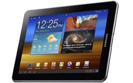 Sumsung Galaxy 7.7