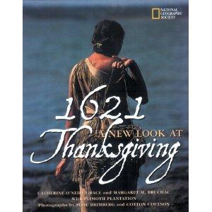 1621: Un nuovo sguardo del Ringraziamento