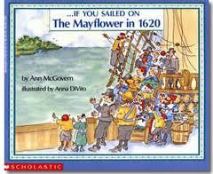 Se Lei ha navigato sul Mayflower nel 1620