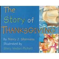 La storia di Ringraziamento