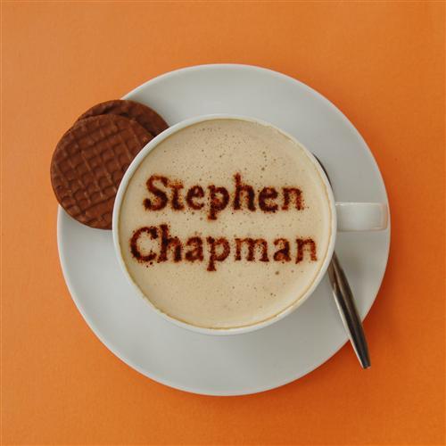Stephen Chapman Cappuccino