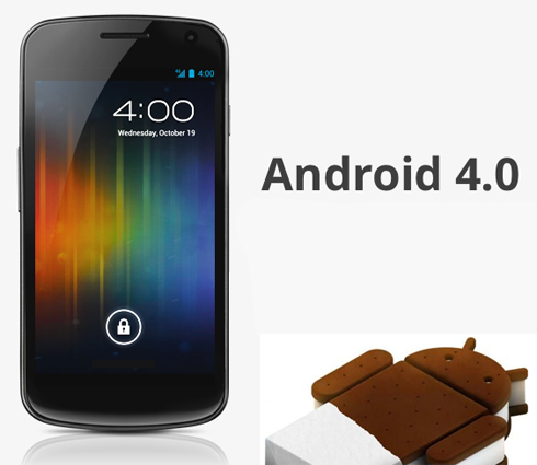 Android 4.0 Phone