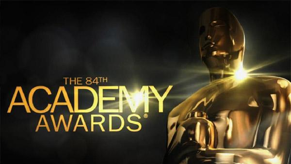 The complete and full list of the 84th annual academy awards winners 84th academy awards toneelgroepblik Gallery