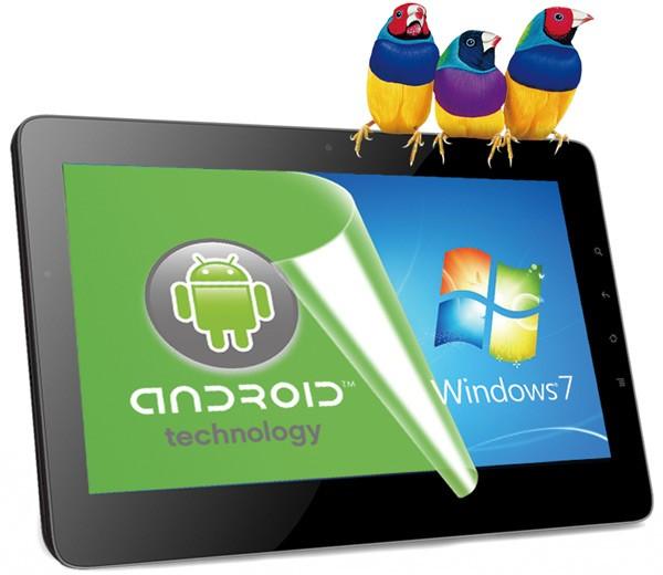 ViewPad 10Pro Vewsonic