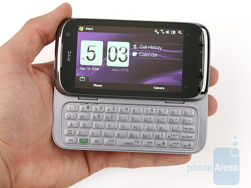 Top 10 greatest Windows mobile smartphones ever that helped