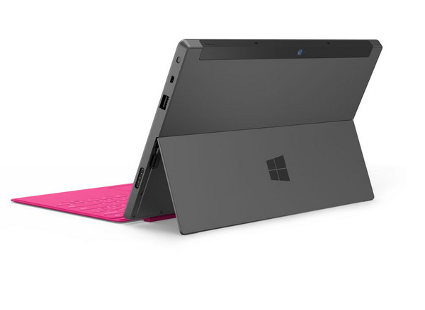Microsoft Windows 8 Surface Tablet PC