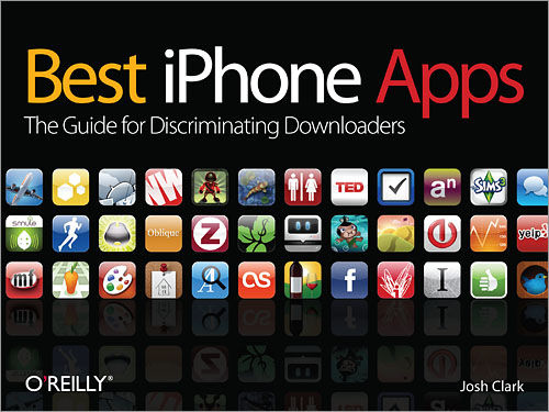 top i phone apps