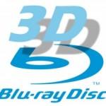 Blu-ray e 3D
