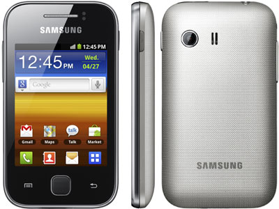Samsung Galaxy Young and Samsung Galaxy Fame: Designed for Youth