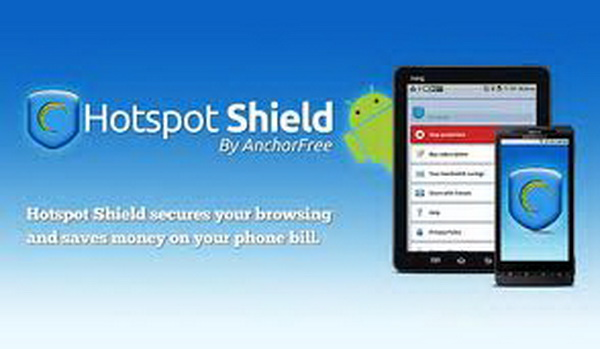 Hotspot-Shield-VPN-for-Android
