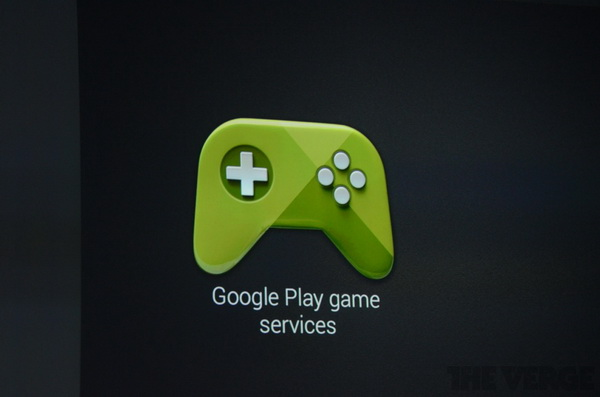Google Play Games Service