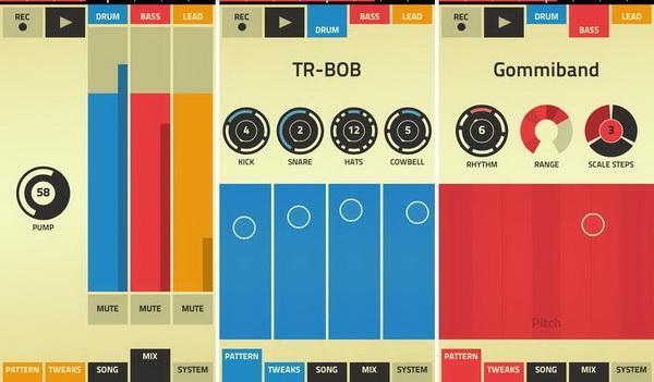 musique iphone 8
