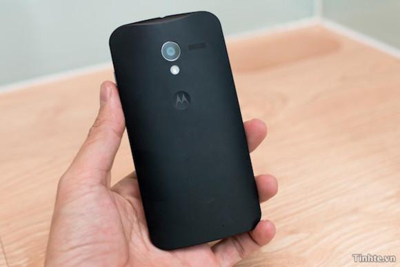Motorola XPhone