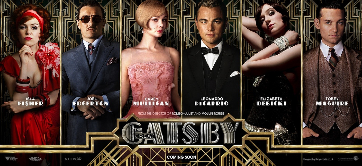 the great gatsby synopsis leawo official blog