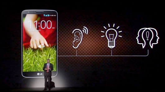 LG G2 Revealed on August 7th
