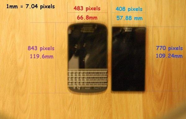 Sony Xperia Honami mini