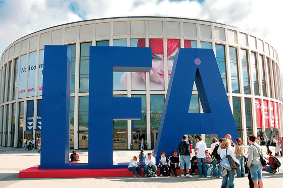 What will be Unveiled on the IFA 2013?