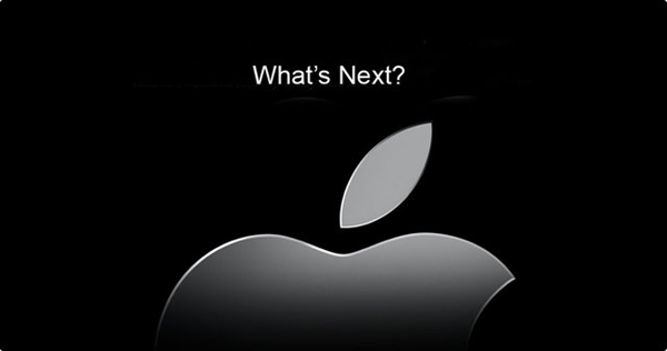 Apple, What's Next?