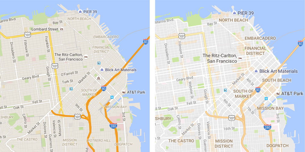 comparison-between-the-new-and-the-old-map