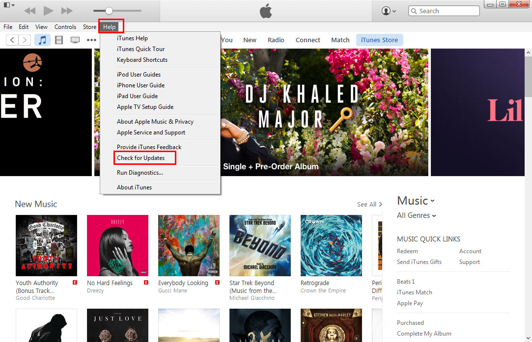 How to Fix iTunes Not Recognizing iPhone/iPad/iPod   Leawo