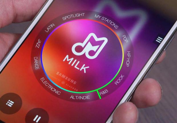 Samsung-milk
