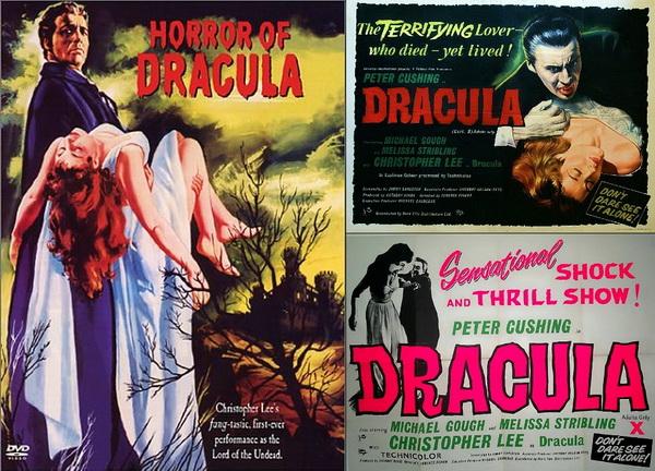 HORROR OF DRACULA (1958)-s