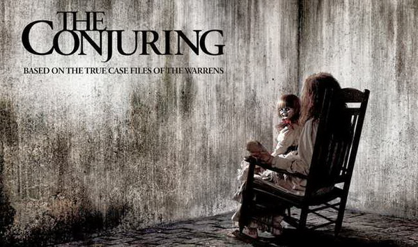 THE CONJURING (2013)-s