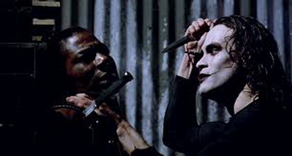 The Crow (1994)-s