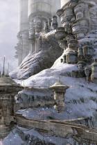 arctic-city